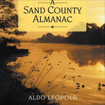 Sand County Almanac details