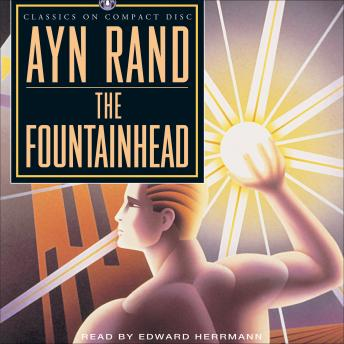 The Fountainhead Audiobook Free Download Online