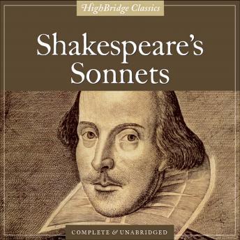 Sonnets book shakespeare