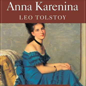 Anna Karenina details