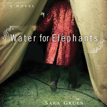 Download Water for Elephants by Sara Gruen