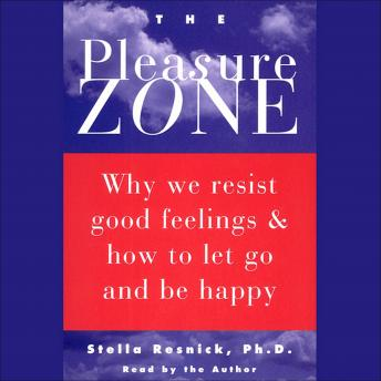 Pleasure Zone, Stella Resnick, Ph.D.
