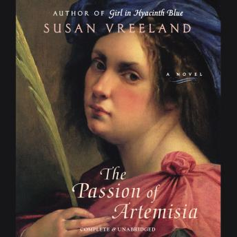Passion of Artemisia, Susan Vreeland