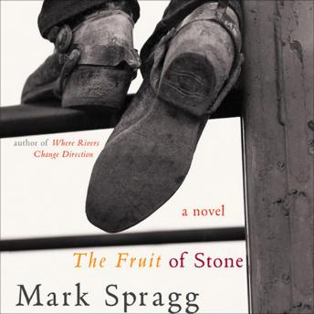Fruit of Stone, Mark Spragg