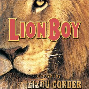 Lionboy details