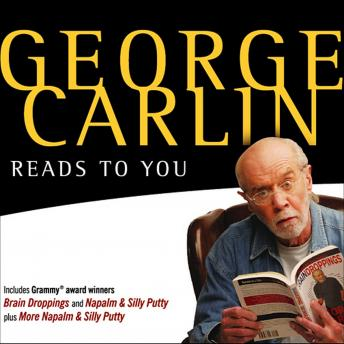 Download George Carlin Reads to You by George Carlin