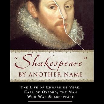 Shakespeare by Another Name, Mark Anderson