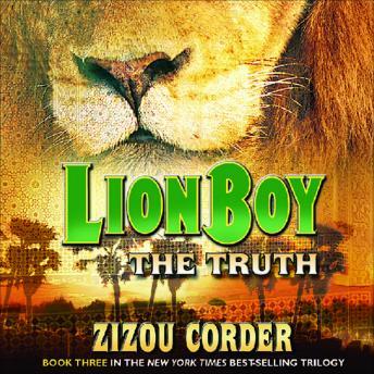 Lionboy: The Truth details