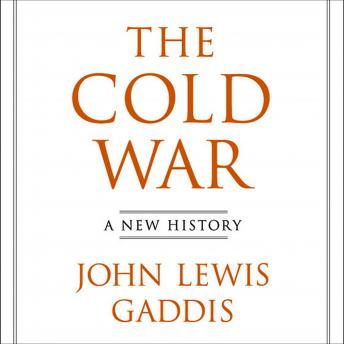 Download Cold War: A New History by John Lewis Gaddis