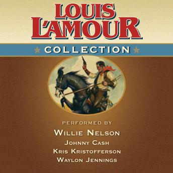 Louis L'Amour Collection sample.