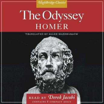 Odyssey details