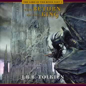 Return of the King (LOTR Part 3), J.R.R. Tolkien