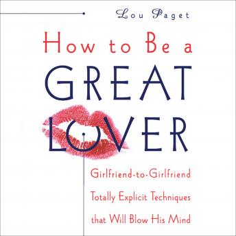 How to Be a Great Lover, Lou Paget