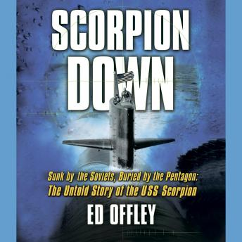 Scorpion Down, Edward Offley