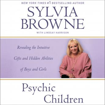 Psychic Children, Sylvia Browne