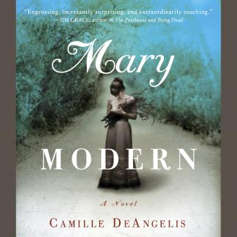 Mary Modern, Camille Deangelis