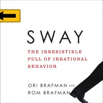 Sway: The Irresistible Pull of Irrational Behavior sample.