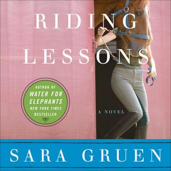 Riding Lessons sample.