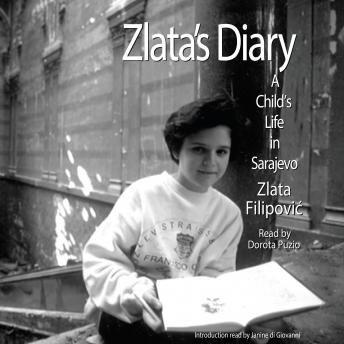 Download Zlata's Diary: A Child's Life in Wartime Sarajevo: Revised Edition by Zlata Filipovic