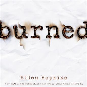 Burned, Ellen Hopkins