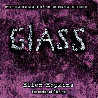 Glass, Ellen Hopkins