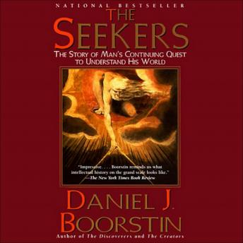 Seekers, Daniel J. Boorstin