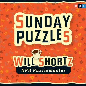 Download NPR Sunday Puzzles by Will Shortz