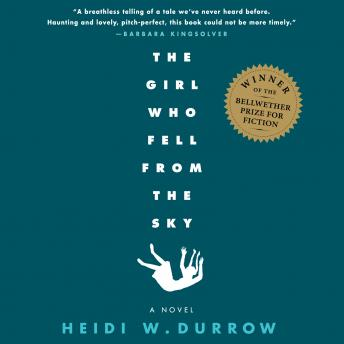 Girl Who Fell from the Sky, Heidi W. Durrow