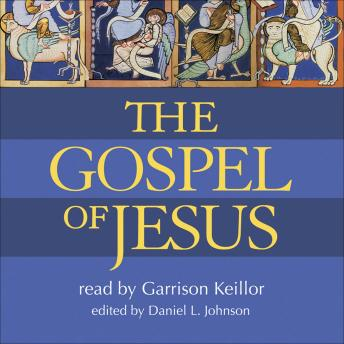 Gospel of Jesus, Daniel L. Johnson
