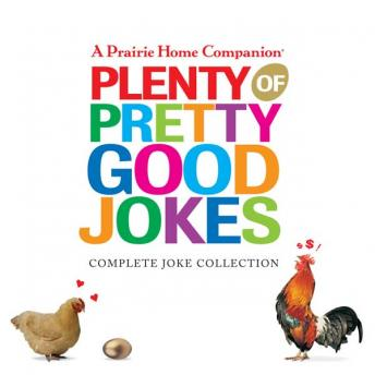 Download Plenty of Pretty Good Jokes by Garrison Keillor