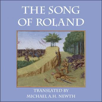 Song of Roland, Anonymous