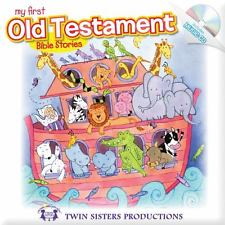 My First Old Testament Bible Stories, Kim Mitzo Thompson