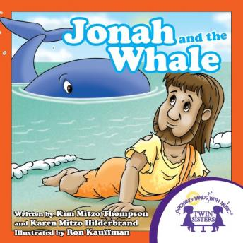 Jonah and the Whale, Kim Mitzo Thompson