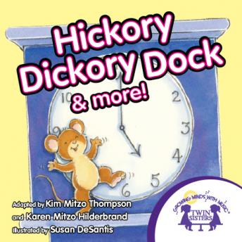 Hickory Dickory Dock, Kim Mitzo Thompson