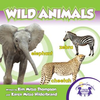 Download Wild Animals by Kim Mitzo Thompson