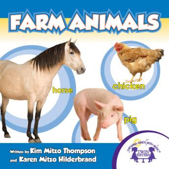 Farm Animals, Kim Mitzo Thompson