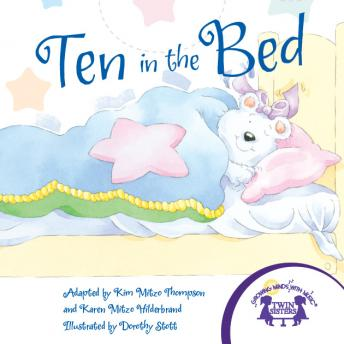 Ten in The Bed, Kim Mitzo Thompson