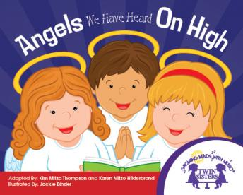 Angels We Have Heard On High, Kim Mitzo Thompson