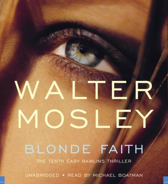 Download Blonde Faith: Booktrack Edition by Walter Mosley