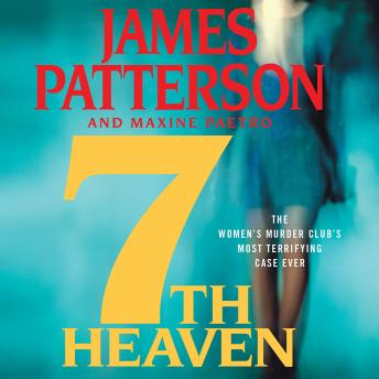 7th Heaven, Maxine Paetro, James Patterson