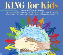 King For Kids: School and Family Edition, Clayborne Carson