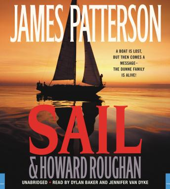 Sail, Howard Roughan, James Patterson