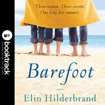 Barefoot: Booktrack Edition sample.