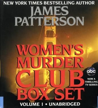 Women's Murder Club Box Set, Volume 1