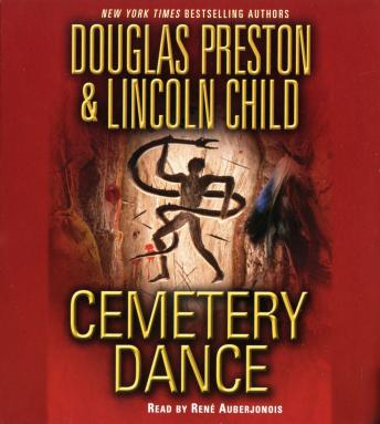 Cemetery Dance, Lincoln Child, Douglas Preston