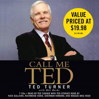 Call Me Ted, Bill Burke, Ted Turner