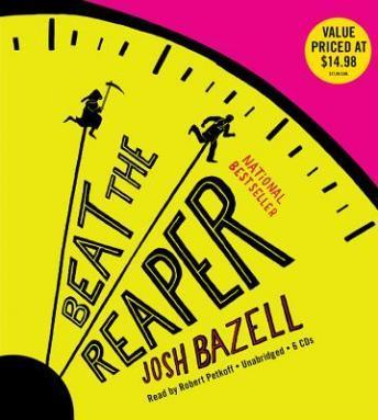 Beat the Reaper: A Novel, Josh Bazell