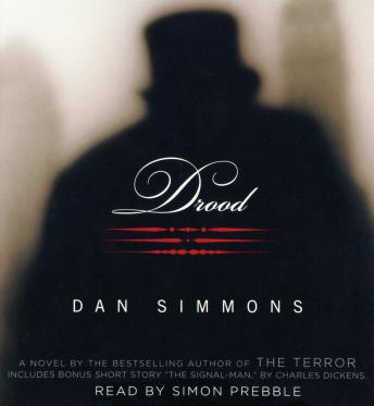 Drood: A Novel, Dan Simmons
