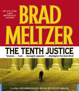 Tenth Justice, Brad Meltzer