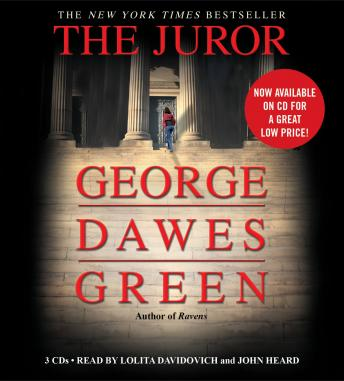 Juror, George Dawes Green